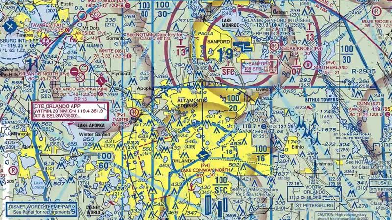 FAA Part 107 Exam Example 1