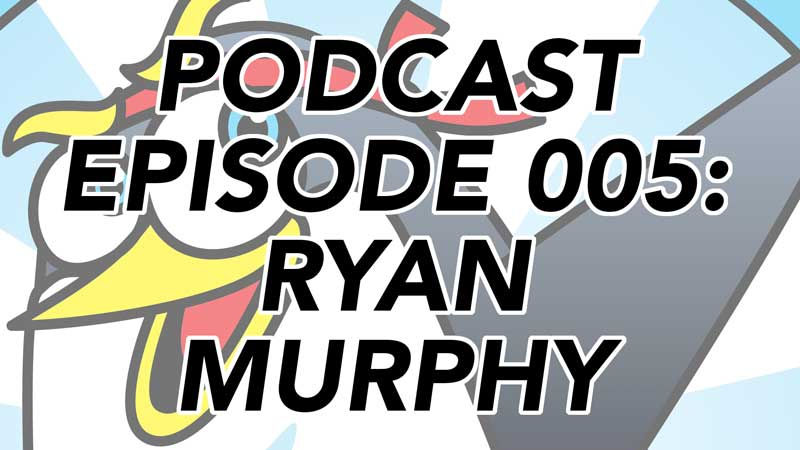 The Drone Trainer Podcast - Episode 5 - Ryan Murphy