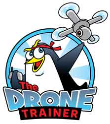 The Drone Trainer