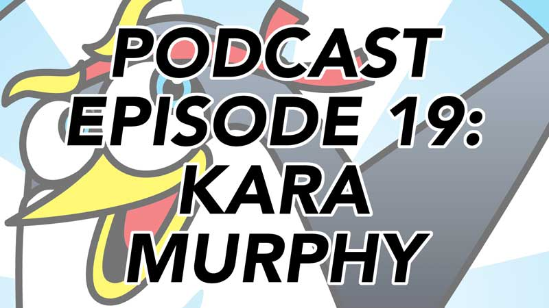 Drone Trainer Podcast - Kara Murphy