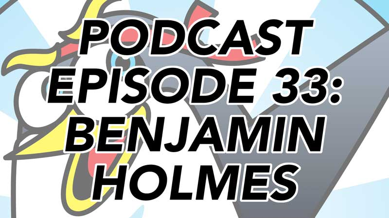 The Drone Trainer Podcast - Benjamin Holmes