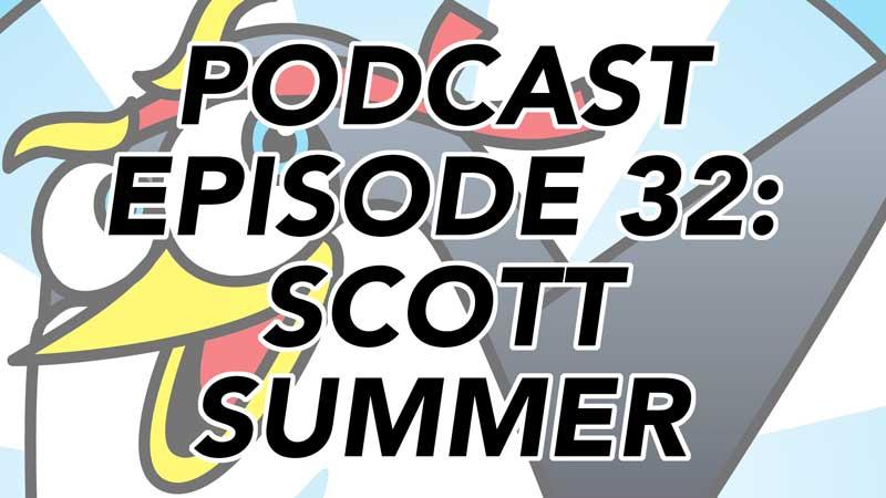 Drone Podcast- Scott Summer
