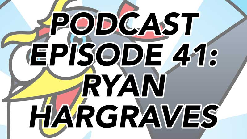 Drone Podcast - Ryan Hargraves from Connecticut