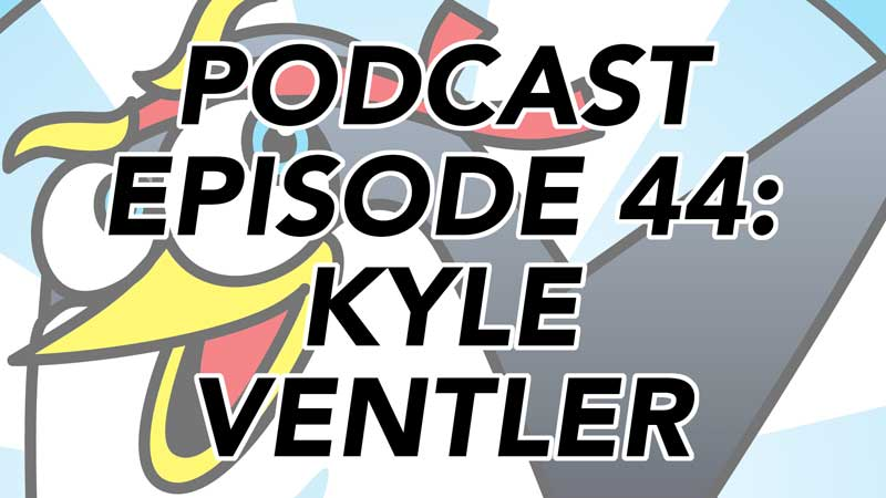 Drone Podcast - Kyle Ventler