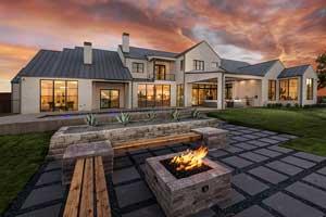 Houston Brown Luxury Real Estate Drone Pilot