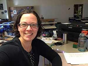 Erin Knoetig - High School Drone Teacher