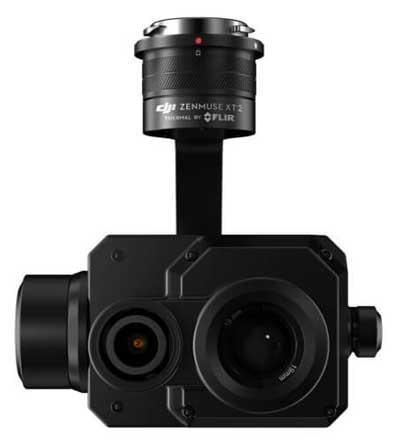 Drone Store - DJI Camera Systems