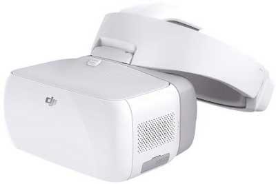 Drone Store - DJI Goggles