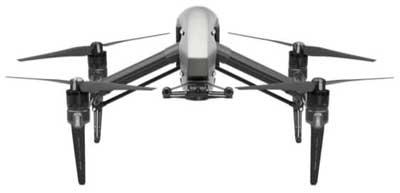 Drone Store - DJI Inspire Series