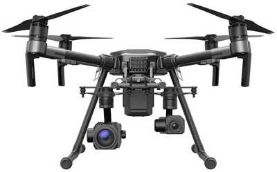 Drone Store - DJI Matrice 200 Series