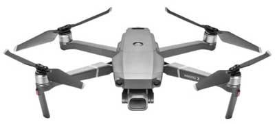 Drone Store - DJI Mavic Series
