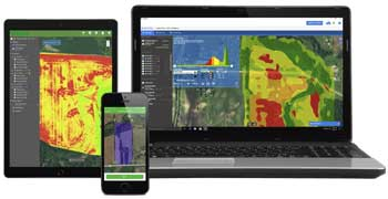 Drones and Precision Agriculture with Cheyenne Laux - Drone Podcast 71